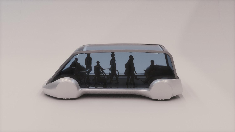 Транспортная система The Boring Company получает поддержку Лос-Анджелеса 6