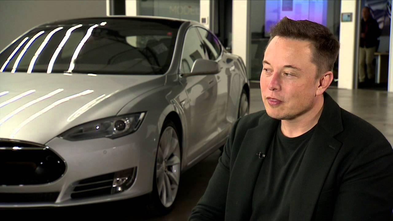 Маск решает не делать Tesla частным предприятием 1