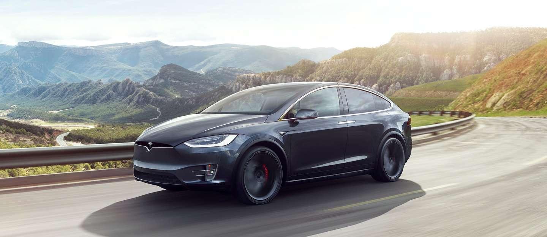 Об эффективности автомобилей Tesla 1