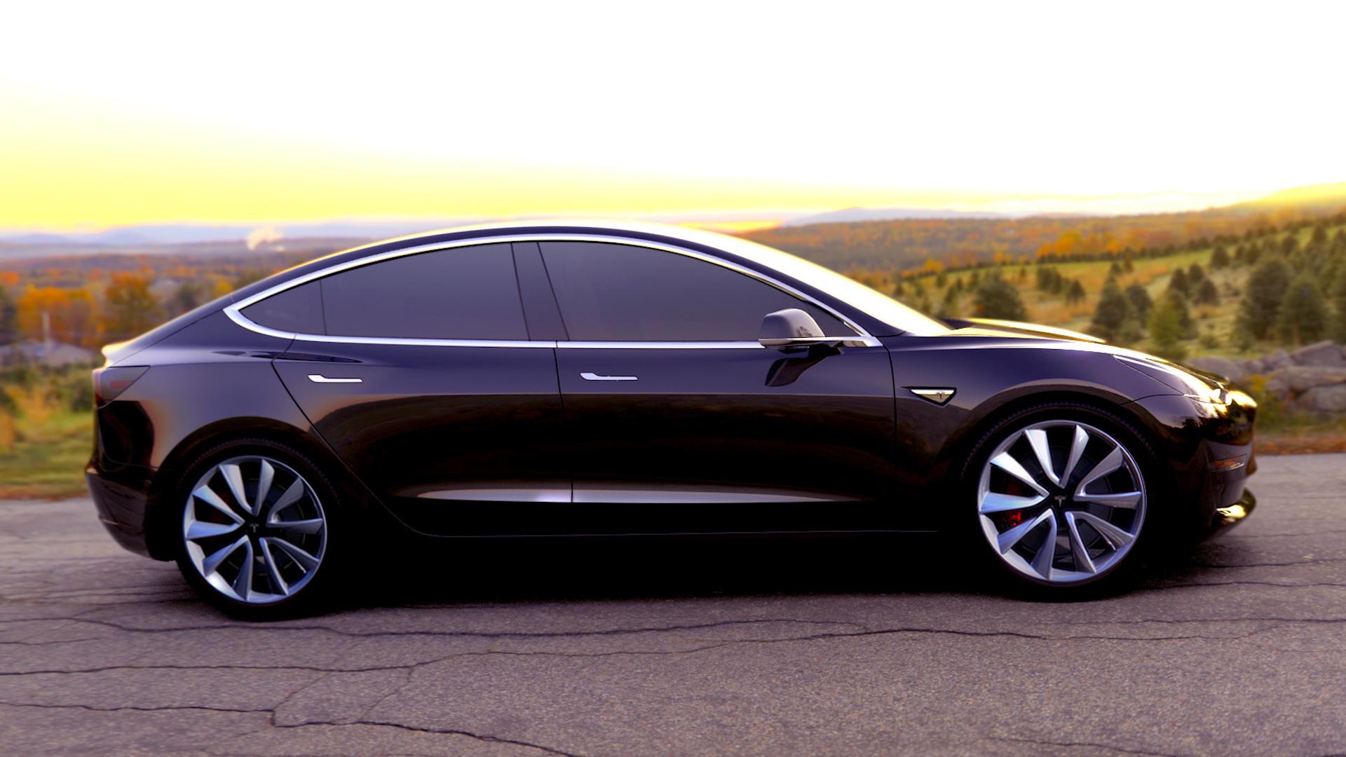 5 самых ненадежных электромобилей по версии потребителей 4