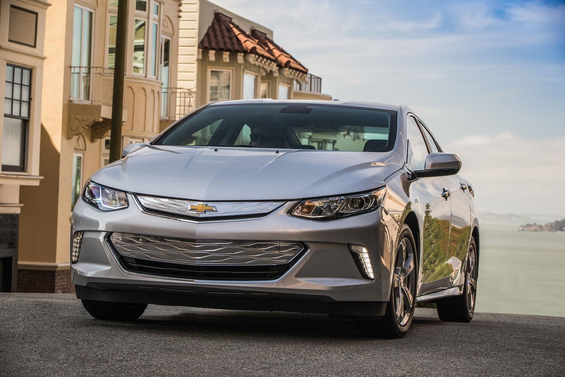 5 самых ненадежных электромобилей по версии потребителей 3