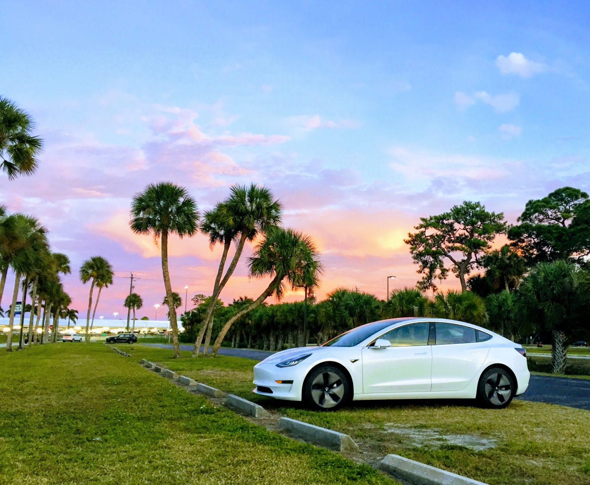 Десять серьезных причин не покупать Tesla 1