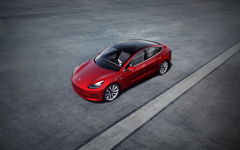 Tesla обновила Model 3 для зимних условий 1