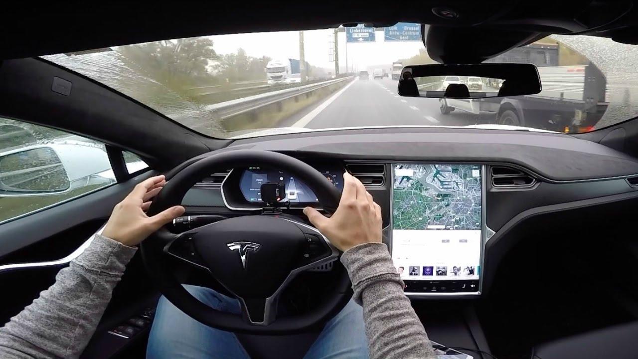 Топ 5 причин приобрести Tesla: вот что действительно двигает продажи машин