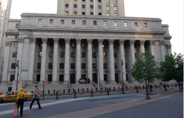Cпор Илона Маска с SEC (комиссия по ценным бумагам в США) будет регулироваться в суде 1