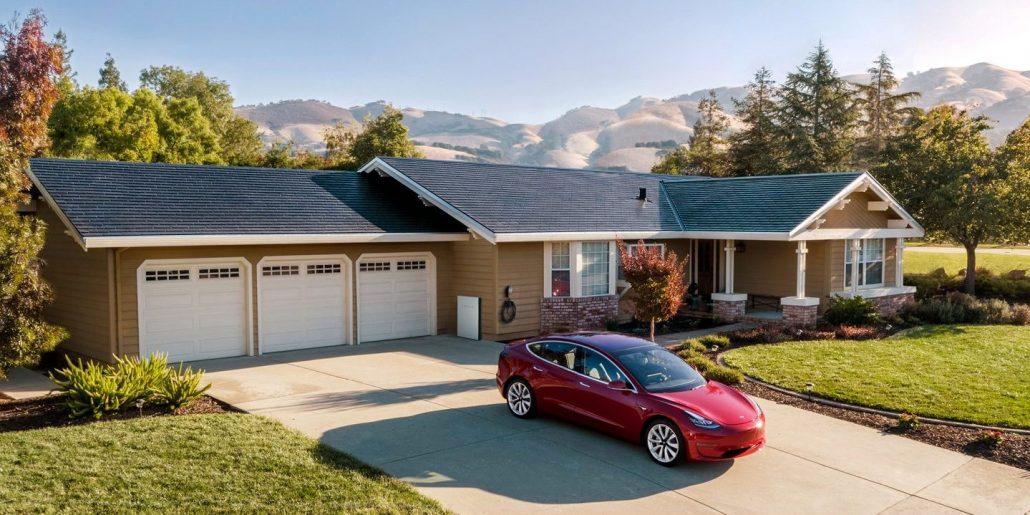 Tesla выставляет отчет о воздействии на окружающую среду 2