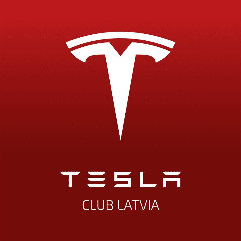 Tesla Club Latvia